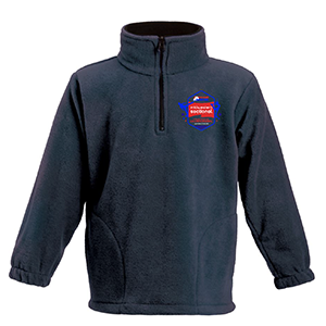 9803k Youth Saratoga 1/4 Zip Pullover