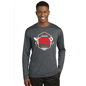 ST360LS Contender Long Sleeve Dri Fit Tee