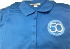 Clubs and Organizations Apparel Embroidery by STB Promotional Products